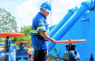 Aguakán reporta afectaciones en el abastecimiento de agua