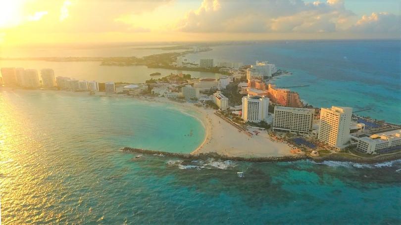 Cancún ejemplo y líder mundial en la reactivación turística y económica: Mara Lezama