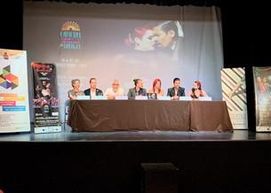 Anuncian Festival Internacional de Tango en Cancún