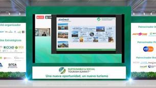 Resalta Cancún en Cumbre de Turismo Sustentable