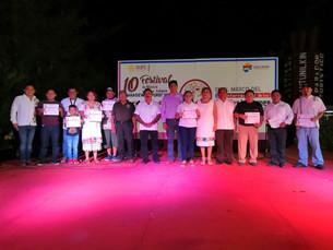 Celebran el municipio décimo festival de música indígena