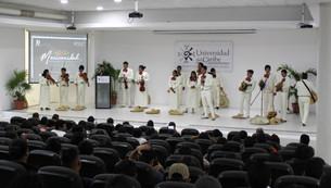 Promueve Unicaribe rescatar y enaltecer la cultura mexicana