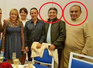 Corrupción y tráfico de influencia en Cecytes; directivos pagan favores de campaña de Carlos Joaquín