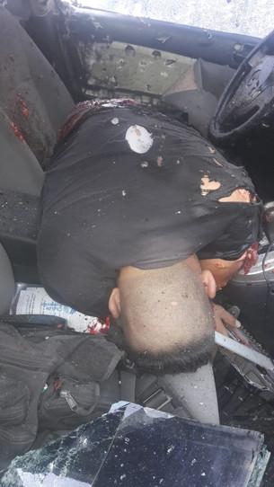 """Ejecutan a policía de inteligencia que participó en detención del """"chapito""""; se encontraron cerca de"""