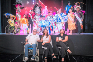 "Carnaval Cancún 2020 ""Fiesta de Oro"", será a orillas de playa: Mara Lezama"