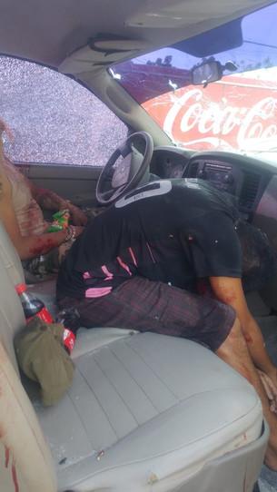 16 ejecutados y cinco baleados en ocho días; diputados cómplices de la desgracia de Quintana Roo; se