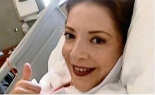 """Pierde la batalla contra el cáncer la actriz Edith González; falleció en la clínica """"Ángeles Interlo"""