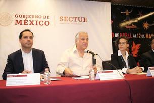 Se pospone Tianguis Turístico de México; será hasta septiembre