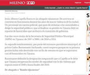 "Capella Ibarra llegó a Quintana Roo a imponer su ley; también invadió la Policía de morelenses. ""Gra"