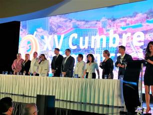 Cancún sede de Cumbre Mundial de Comunicación Política