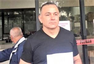 Carta de Carlos Mimenza, preso político del gobierno del estado