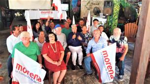 Pediré al TEPJF fecha para elegir por encuestas a dirigentes de Morena: Alejandro Rojas Díaz Durán