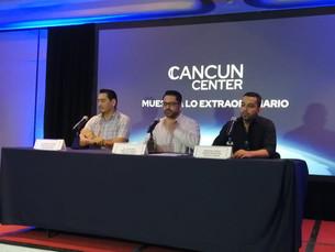 "Cancún Center registrará postergación de eventos internacionales por ""Coronavirus"""