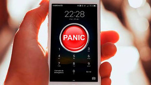 """Anuncia Coparmex app """"botón de pánico"""" ante tanta inseguridad"""