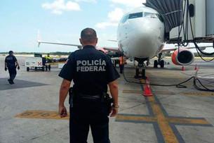 Artefacto en un vuelo a Monterrey causa alamar en el Aeropuerto