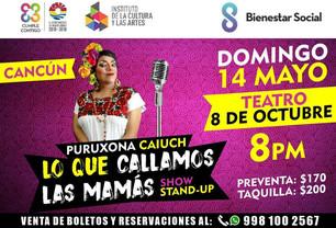 Instituto de la Cultura y Las Artes agasajará a las mamás en su día