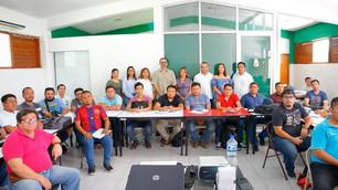 Capacita Icat a mil 500 trabajadores turísticos en Cancún