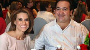 Detención de Karime Macias duró sólo seis horas; pagó más de tres millones y medio de garantía; su p
