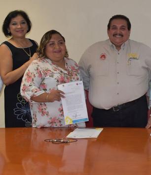 ¿Quién es Guadalupe Reyes Pinzón en la Fiscalía General de Quintana Roo?