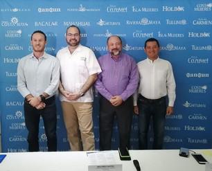 Nuevas rutas nacionales de Viva Aerobus al Caribe Mexicano