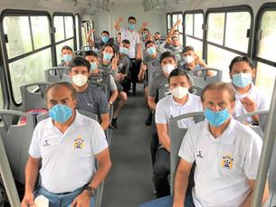 """Busca """"Inter Playa"""" el doble triunfo ante """"Deportivo Gondú"""" y """"Corsarios de Campeche"""""""