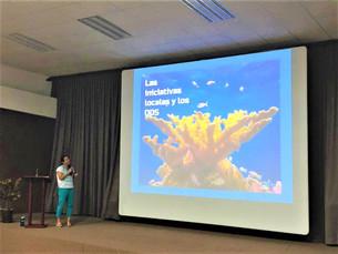 Sin resultados la salud del arrecife Mesoamericano
