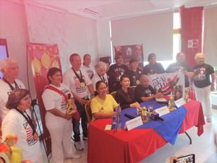Celebrarán en Cancún la llegada del Año Nuevo Chino: Kit Bing Wong