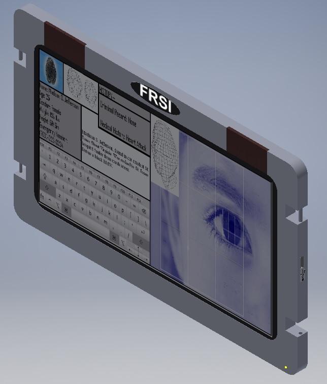 FRSI screen