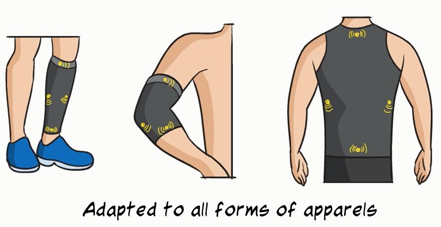 Other apparels sketch