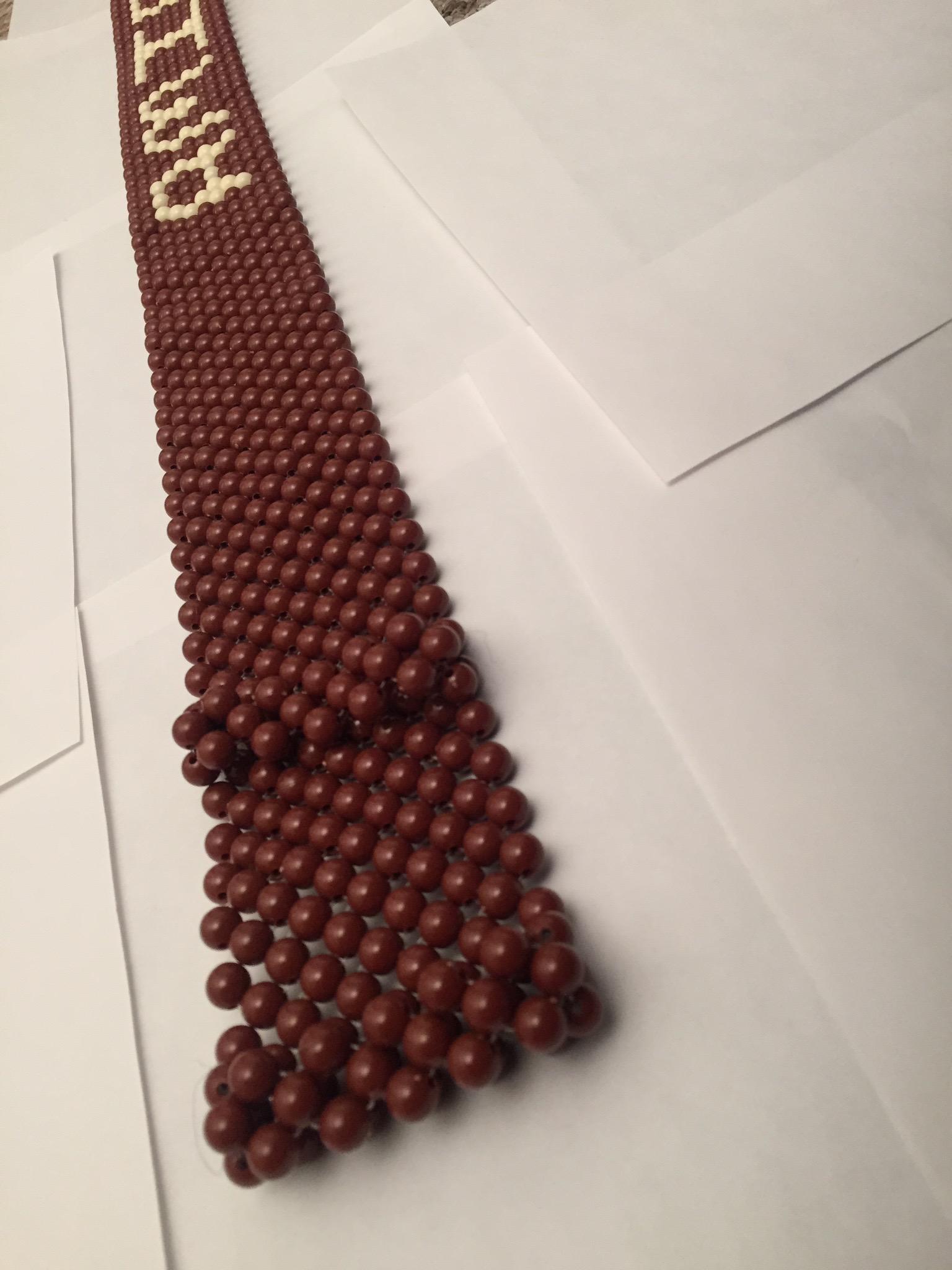 Bead Belt