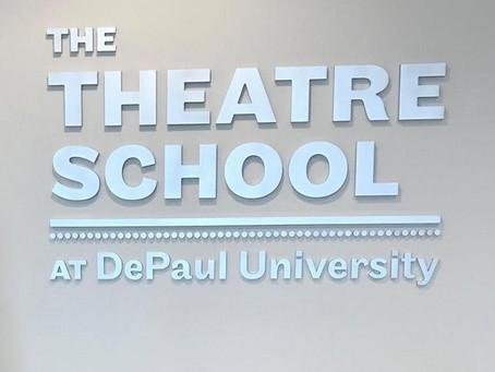 DePaul University (Part 3)