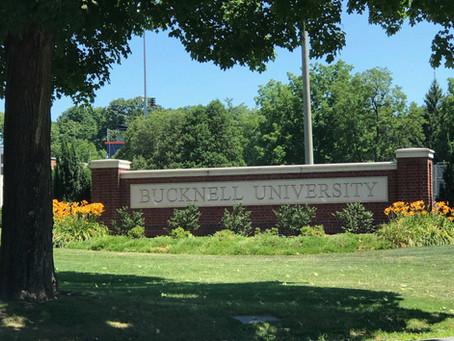 Bucknell University (Part 1)