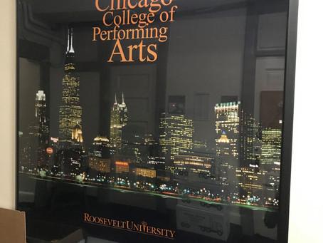 Roosevelt University (CCPA)