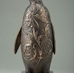 Гламурний пінгвін