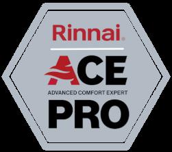 Rinnai Ace Pro