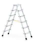 XLstep B  Стремянки с приклепанными ступенями