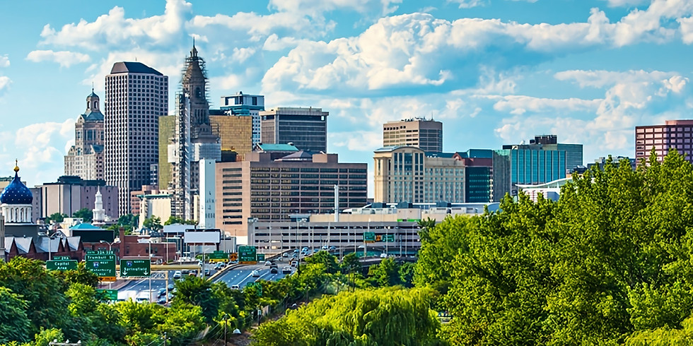 Hartford, CT: The Advanced Practice of EMDR for Perinatal and Maternal-Infant Mental Health