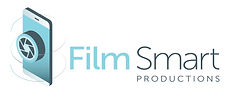 Film Smart Productions logo-Smartphone video training