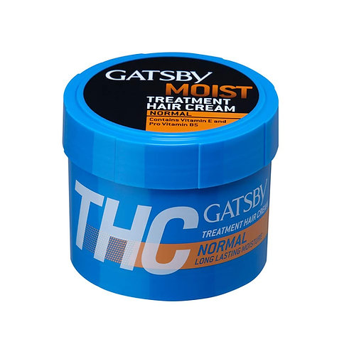 GATSBY HAIR CREAMS