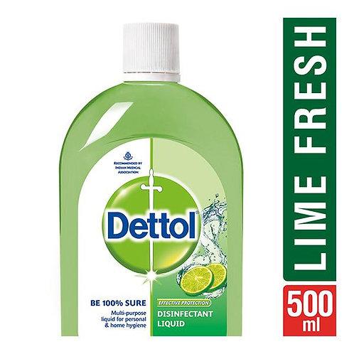 DETTOL Antiseptic/ Disinfectant Liquids