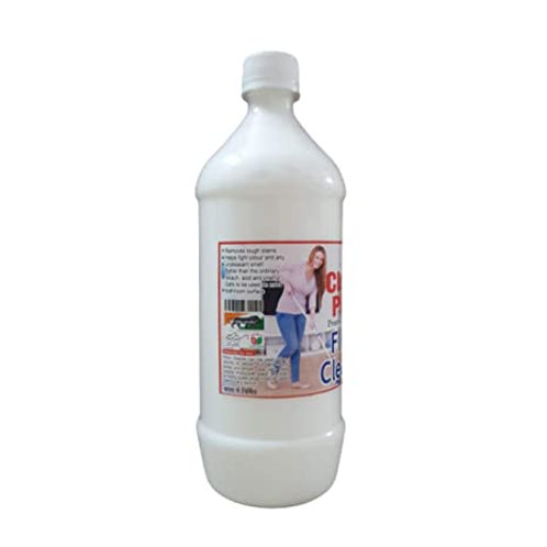 CLEAN PLUS CONCENTRATED CLEANING LIQUID 1LTR