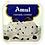 Thumbnail: AMUL ICE CREMS 1 LTR