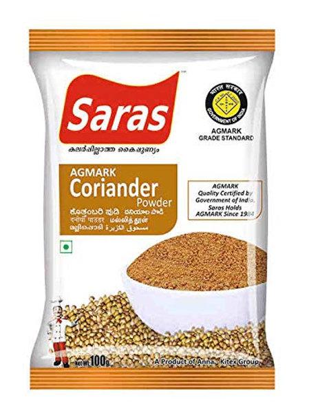 Saras Corriander Powder 500gm
