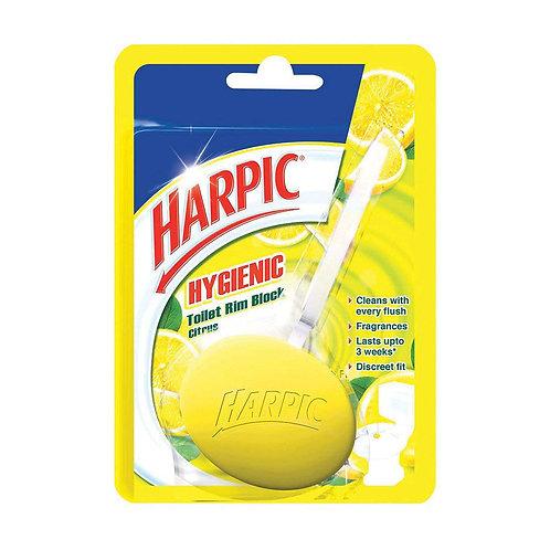 HARPI HYGINIC RIM BLOCK CITRUS