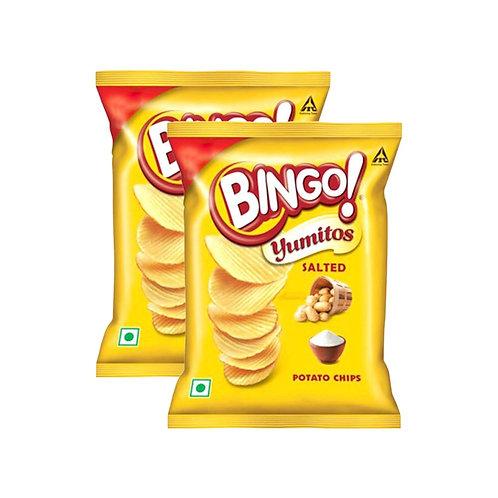 Bingo Potato Chips 2`