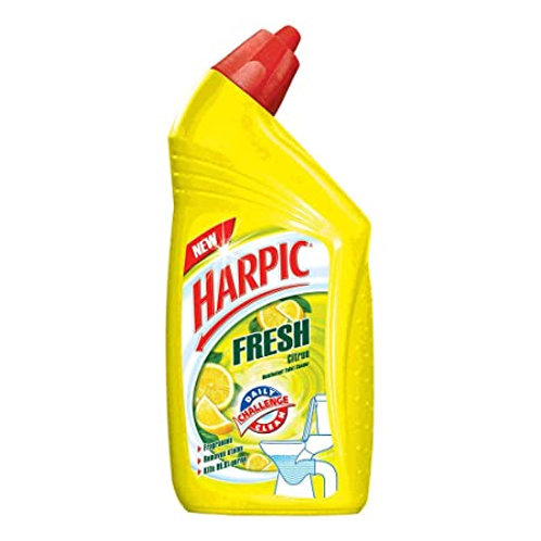HARPIC CITRUS 500ML
