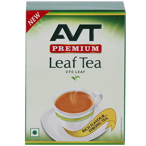AVT LEAF TEA 250GM