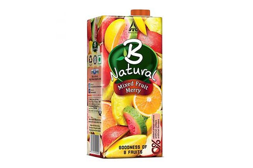 Bnatural Mixed fruit