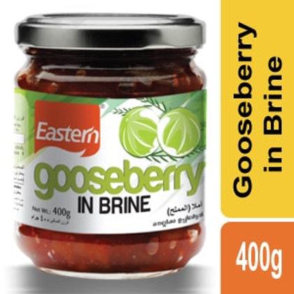 EASTERN GOOSEBERRY IN BRINE 400G
