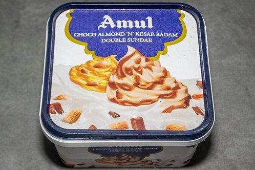 AMUL ICE CREMS 1 LTR